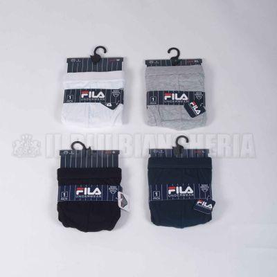 BASIC SLIP IN COTONE FILA FU5038