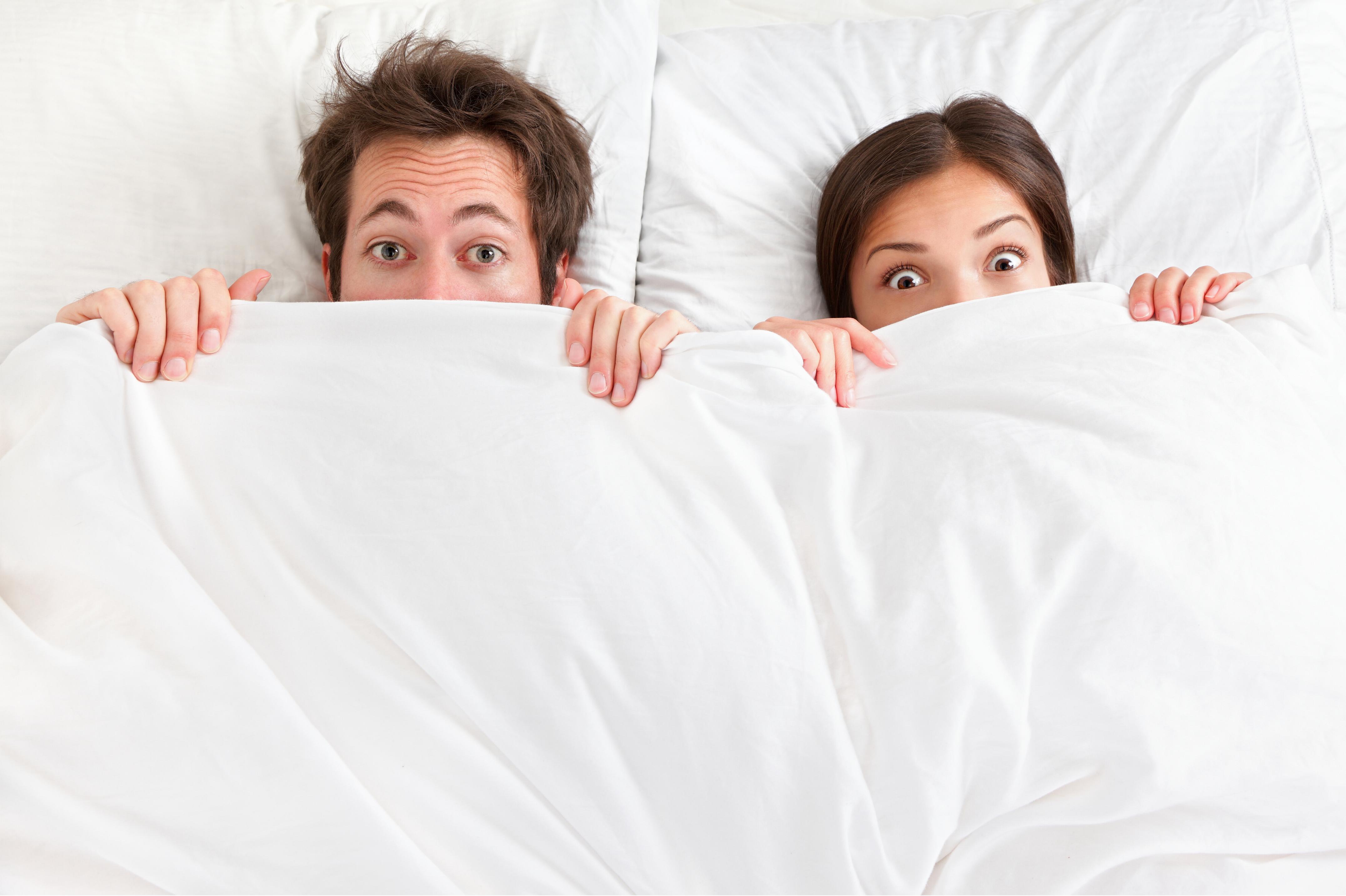 Igene Personale: Parte tutto dal letto!