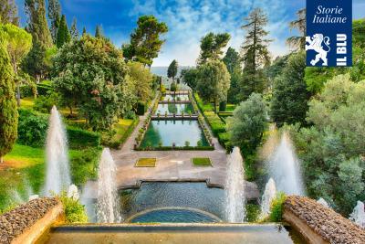 Villa d'Este Tivoli✨