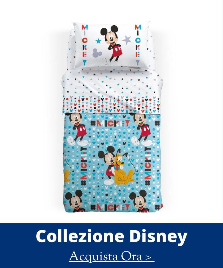 Disney x caleffi