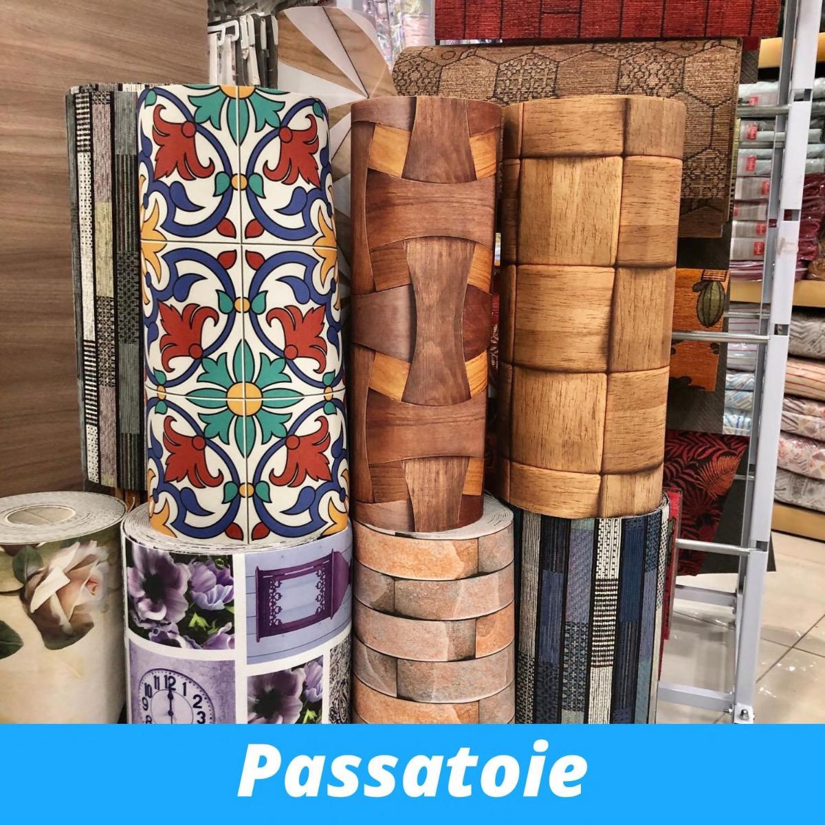 PASSATOIE